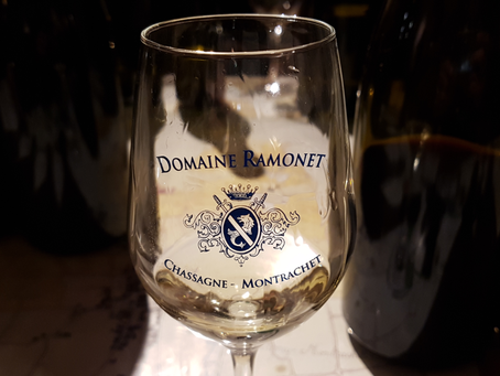 11 Wines from Ramonet 2018 at Average of HK$800/Bt and Other Ramonet Selections
