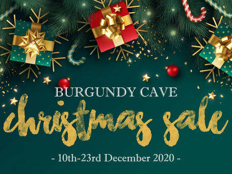 OUR CHRISTMAS SALE🥂 More Items Added incl. Cathiard, Vogue, Roumier, Mugnier, Vincent Dancer, Etc