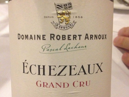 Mature Echezeaux Grand Cru from Robert Arnoux, Special Prices Available Today!