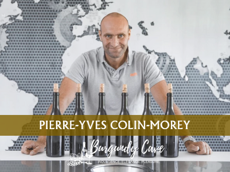 New Additions of Pierre-Yves Colin-Morey from Epic Vintages 2014 & 2017 and More