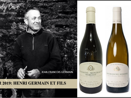 "Burgundy En Primeur 2019: ""Too Good To Ignore"" Henri Germain Chassagne-Montrachet Morgeot 1er Cru"