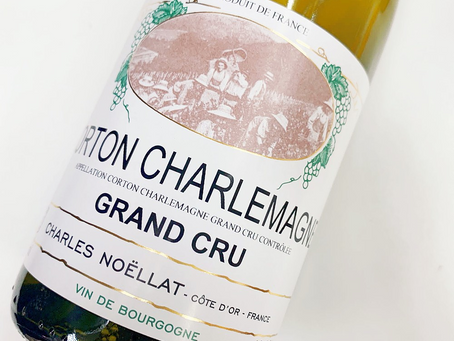 Ex-Domaine Charles Noellat Corton-Charlemagne 2014 and 1996, Only HK$720/Bt+