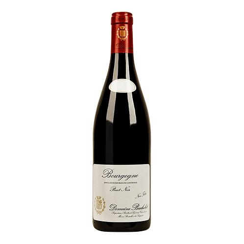 Bourgogne Rouge 2017   Denis Bachelet (1*75cl)