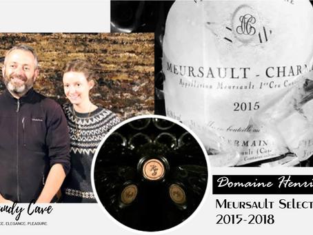 Immediately Available! Henri Germain Meursault Selection Starting from HK$430/Bt Only
