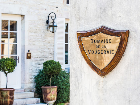 An Extensive Selection of VOUGERAIE! Incl. Bonnes-Mares 2007, Musigny 2014 and More