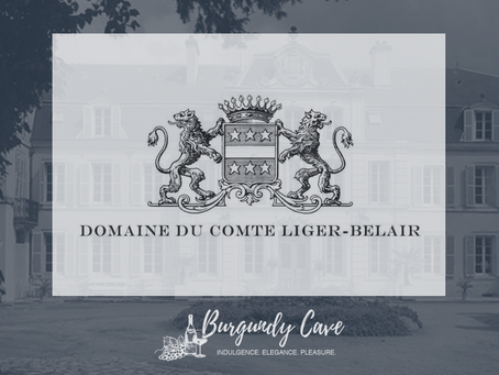 Don't Miss! COMTE LIGER-BELAIR: Over 60 Lines for Your Selection incl. 40+ in Original Wooden Case