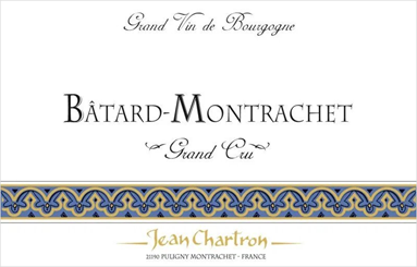 World's Best Price! 96pts WS 2017 Jean Chartron Batard-Montrachet Grand Cru