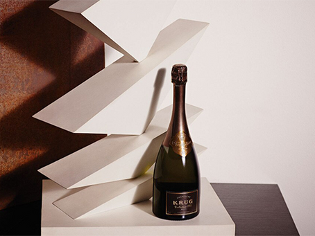 In-stock Now! Krug Vintage 2004 & 2006 and Collection 1988, From HK$1,750/Bt