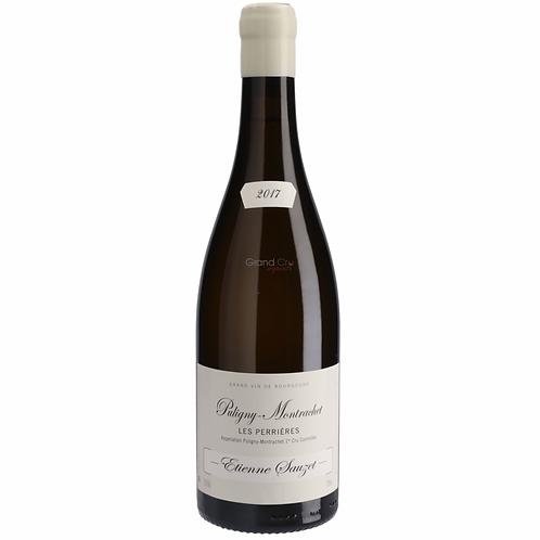 Puligny-Montrachet Perrieres 1er Cru 2017 | Etienne Sauzet (1*75cl)
