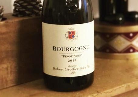 EASTER SPECIAL | Robert Groffier Bourgogne Pinot Noir 2017 from HK$335/Bt