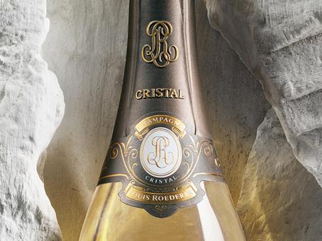 The Ultimate Luxury Champagne: Cristal Vinothèque Blanc+Rosé 1999 Parcel Offer