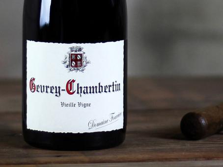 Fourrier Gevrey-Chambertin Vieille Vigne Tasting Pack incl. 2005, 2009, 2010, HK$1,160/Bt On Average