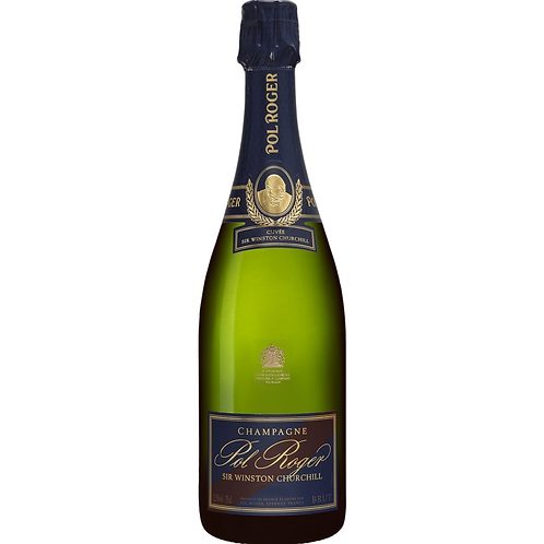 Cuvee Sir Winston Churchill Brut 2009 | Pol Roger (1*75cl)