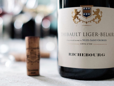 Latest Arrivals of Burgundy Reds 1978-2008: Sylvain Cathiard, Thibault Liger-Belair, Dujac and more