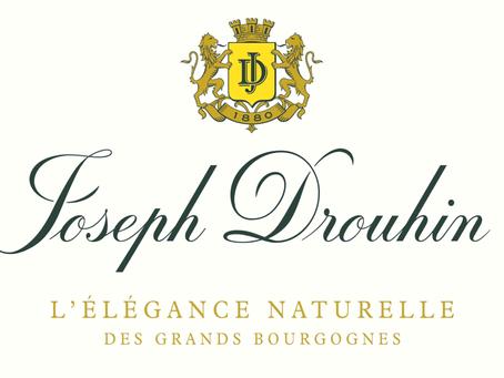 Ex-Domaine Joseph Drouhin Incl. 2002, 2009 & 2010, Clos des Mouches, Corton-Charlemagne and More!