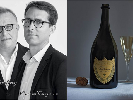 Special Offer! 98pts Dom Pérignon 2010 at HK$1,115/Bt+ Only