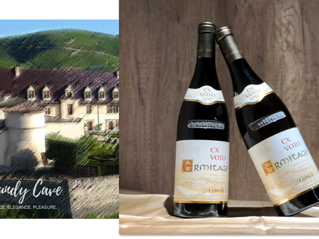 Special Offers: E.Guigal Ermitage Ex-Voto Blanc 2017 and 2012 from HK$1,250 per Bottle