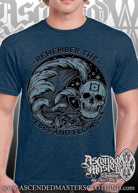 EBBS & FLOWS T-Shirt