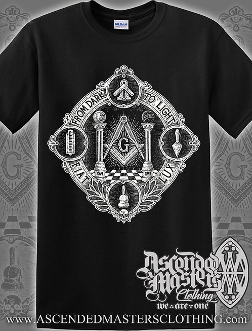 DARK2LIGHT T-Shirt