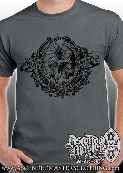 FATAL BLOW T-shirt Limited Edition Dark Heather