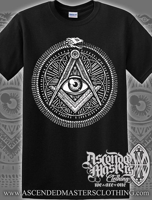 THE WATCHERS T-Shirt