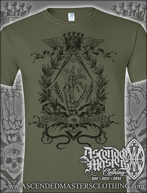 SELF RESURRECTION T-Shirt