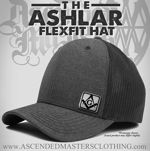 THE ASHLAR FLEXFIT BASEBALL CAP