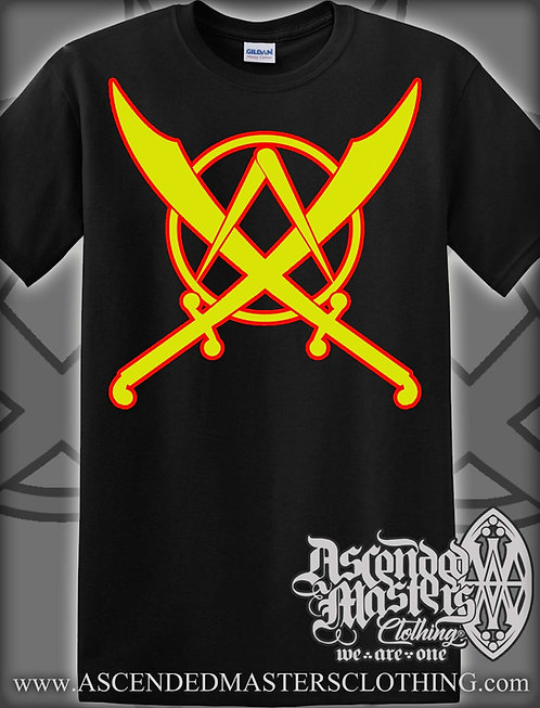 BROS BLADE T-Shirt