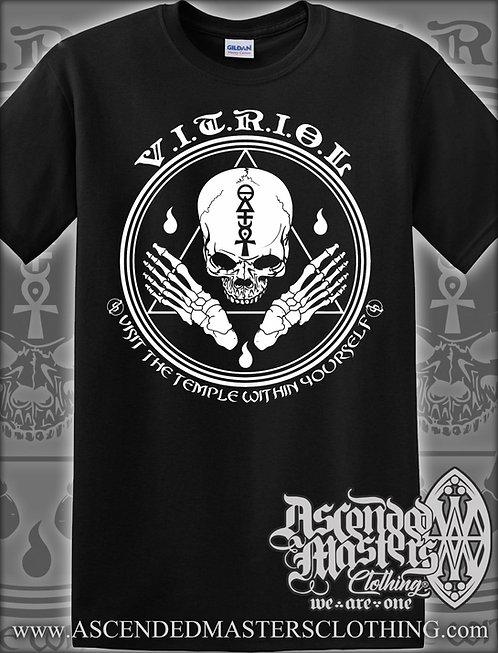 INNER MASTER T-Shirt