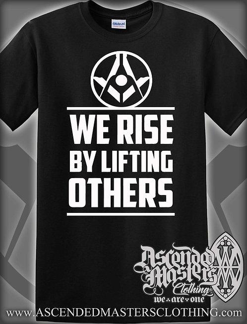 WE RISE T-Shirt
