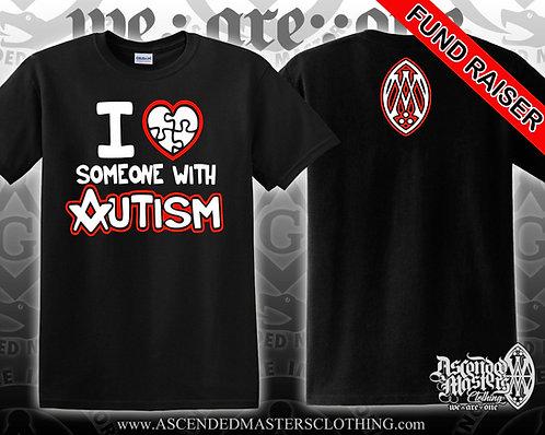 MASONIC AUTISM AWARENESS T-Shirt