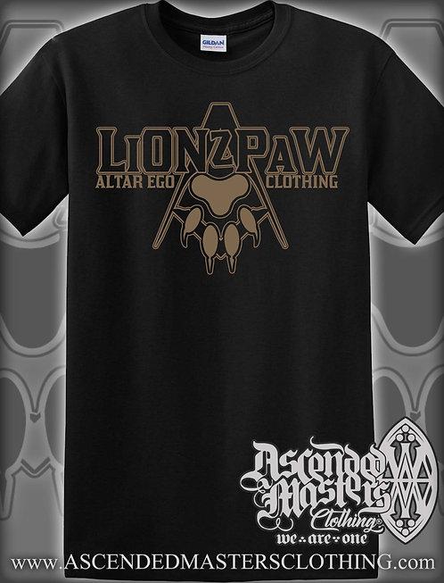 LIONzPAW T-Shirt