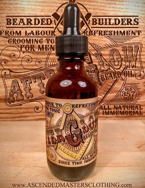 AFTERGLOW 60ml Beard Oil