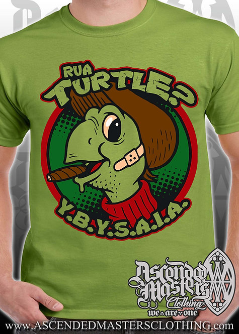 TURTLES CLUB T-Shirt