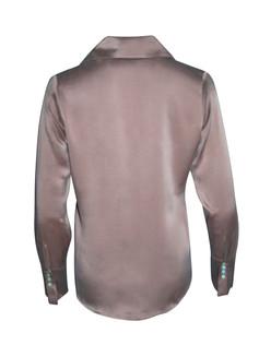 Silkeskjorte nr 3104
