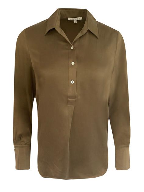 silkeskjorte 5101