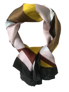 Nye farger silkesjerf 5118