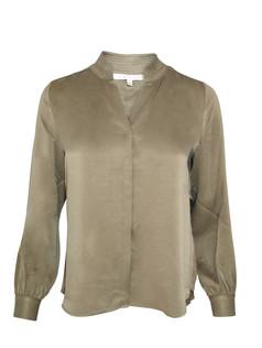 Silkeskjorte nr 3109