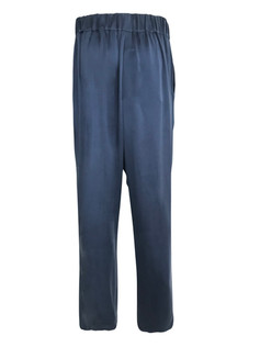 Bukse i 100% silke vnr 4151