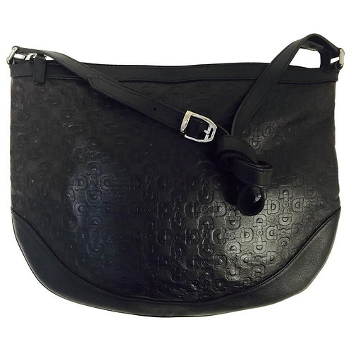 Gucci Guccissima Large Horsebit Chain Hobo is a must for any connoisseur of Ital