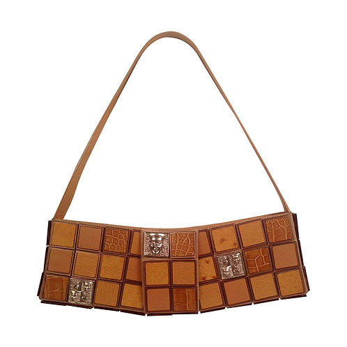 Barry Kieselstein-Cord Women of the World Shoulder Bag