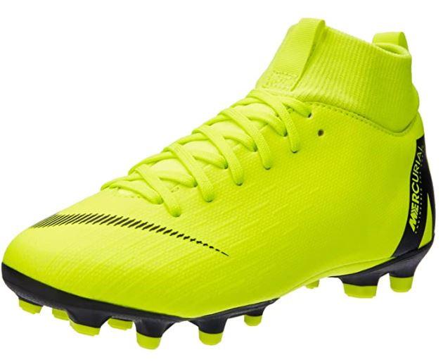 Nike Unisex Kids' Jr. Mercurial Superfly Vi Academy Mg Footbal Shoes