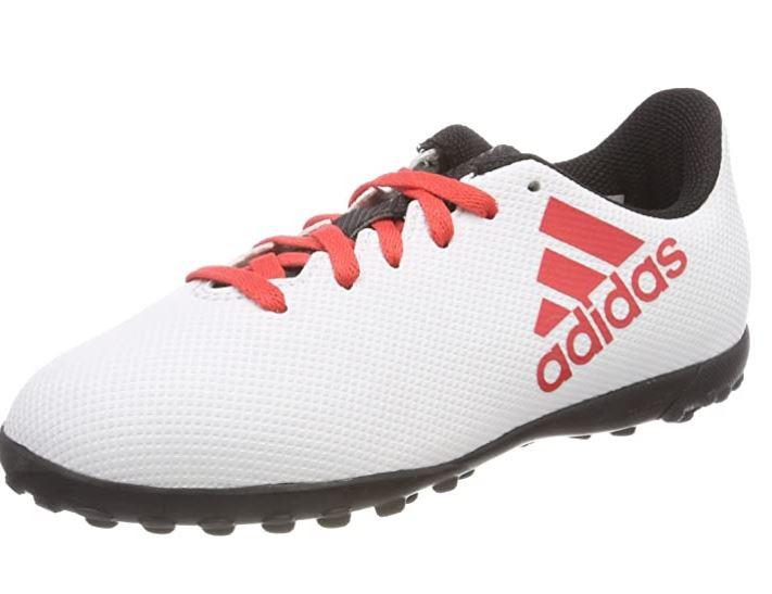 Adidas Unisex Kids' X Tango 17.4 Tf Football Shoes