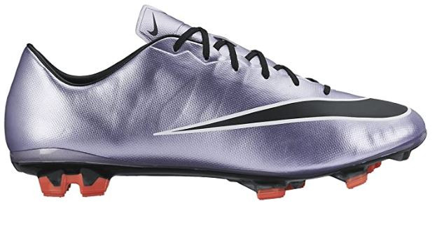 Nike Men's Mercurial Veloce Ii FG Football Boots