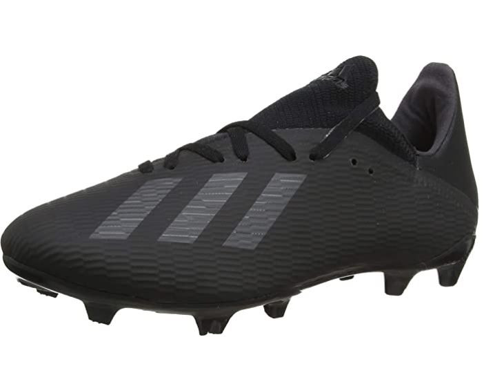 Adidas Men's X 19.3 Fg Football Shoes