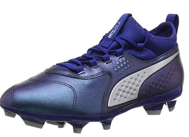 PUMA Men's One 3 LTH Fg Footbal Shoes