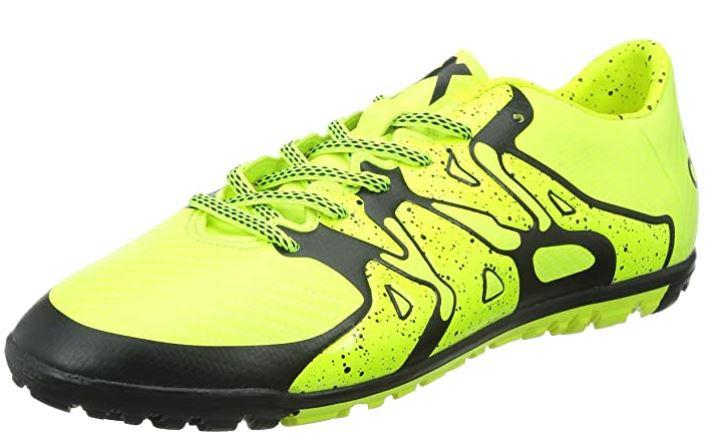 adidas Men's X 15.3 Turf Football Boots