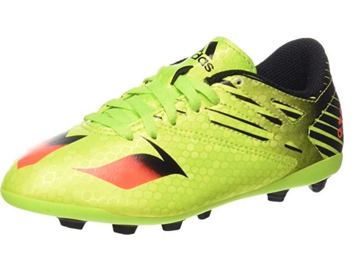 adidas Boys' Messi 15.4 Fg J Football Boots