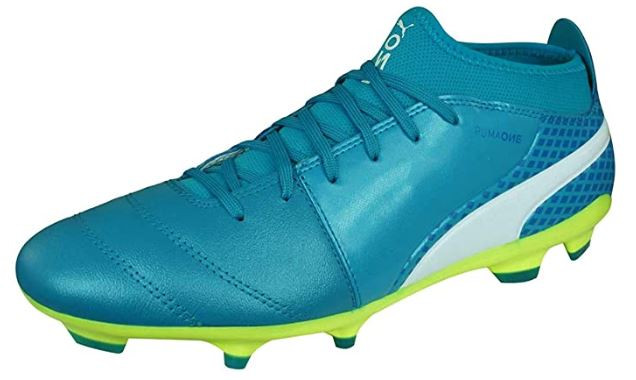 PUMA Men's One 17.3 Ag Football Boots