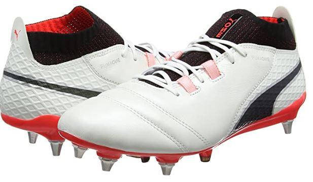 PUMA Men's One 17.1 Mx Sg Football Boots